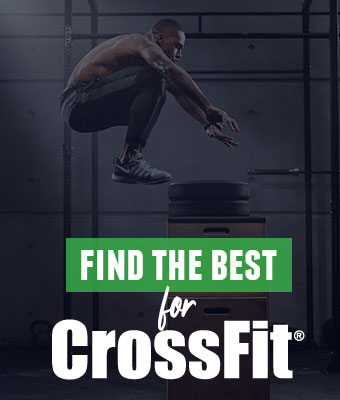 crossfit supplies